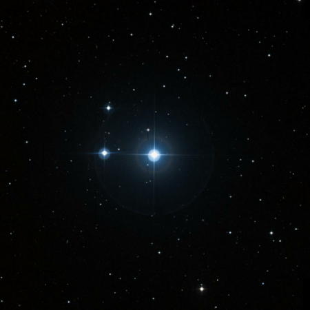 Image of HR 4191