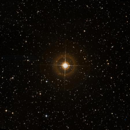 Image of HR 2719