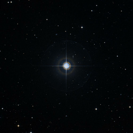 Image of φ²-Cet