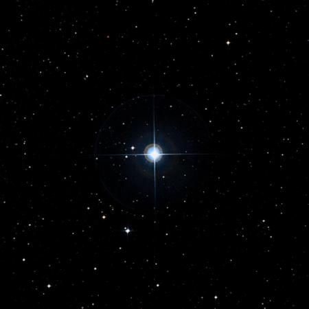 Image of η-Crt