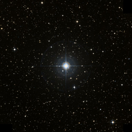 Image of HR 4794