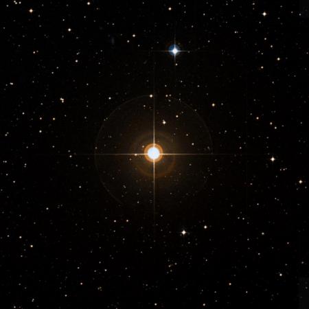 Image of υ-Vir