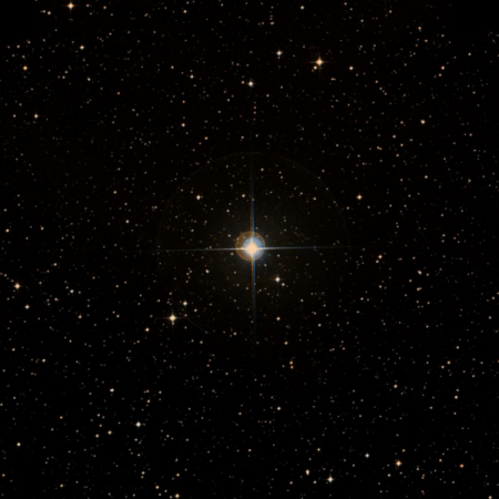 Image of HR 4600