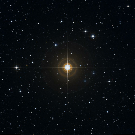 Image of HR 4449