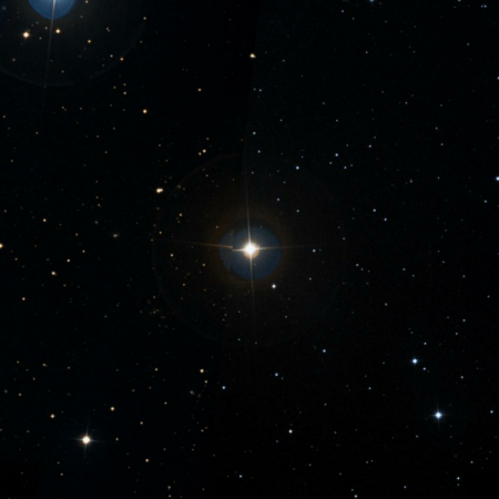 Image of σ¹-UMa