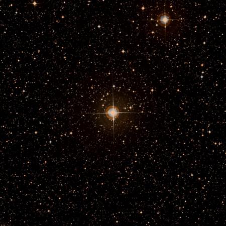Image of HR 5607