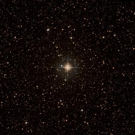 Image of HR 5667