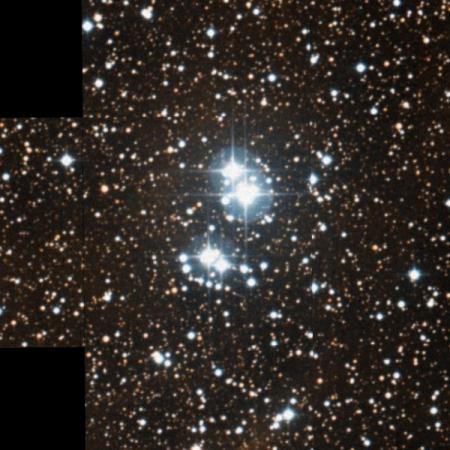 Image of NGC 6871