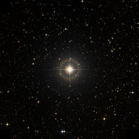 Image of HR 5058