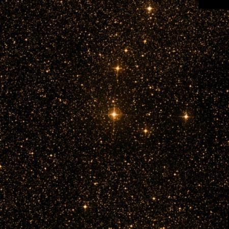 Image of HR 4475