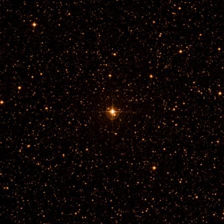 Image of λ-CrA