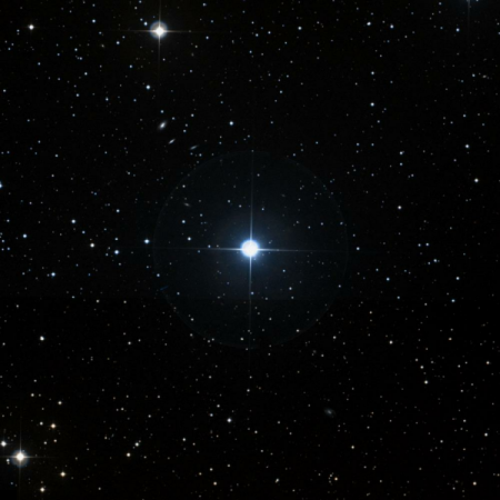 Image of ρ-And