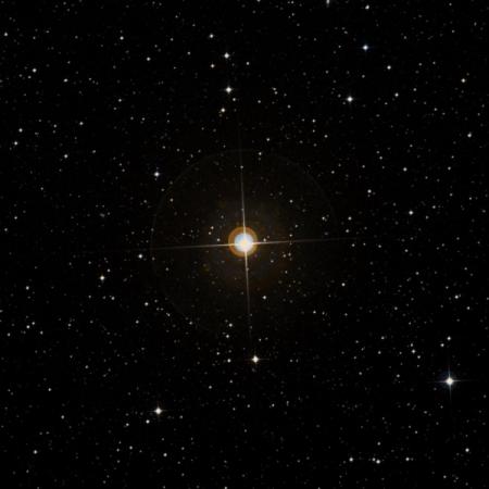 Image of HR 2196