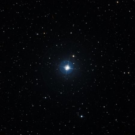 Image of HR 1686