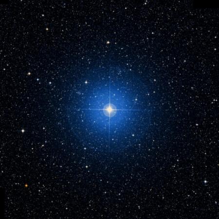 Image of ν-Dor