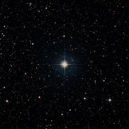 Image of HR 2395