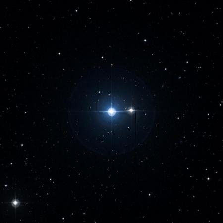 Image of HR 5392