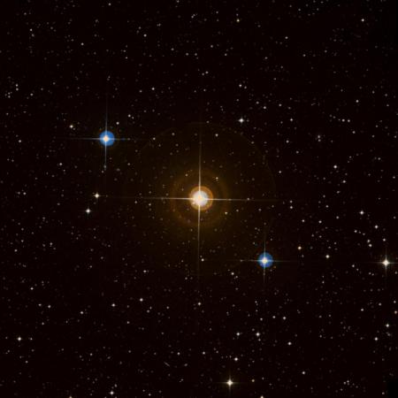 Image of HR 4396