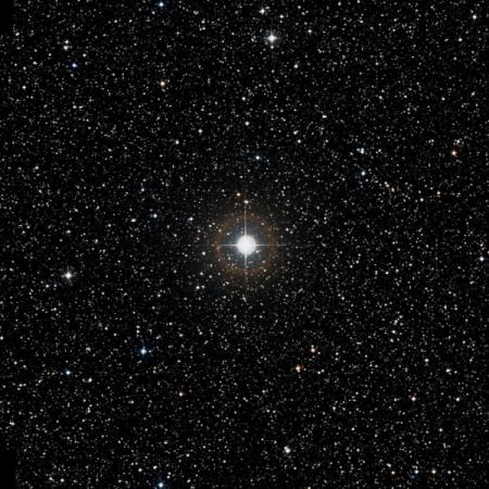 Image of η-Sge