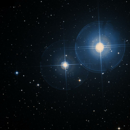 Image of β³-Tuc
