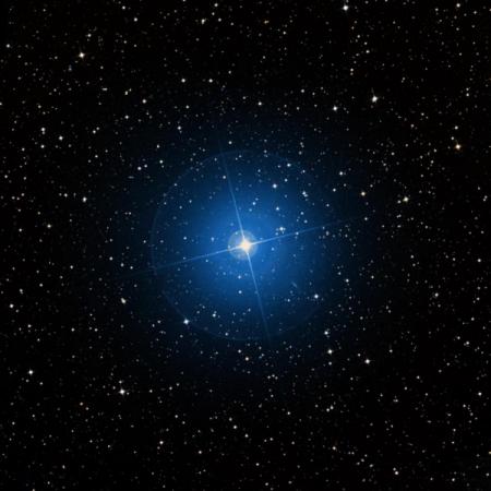 Image of ζ-Cha