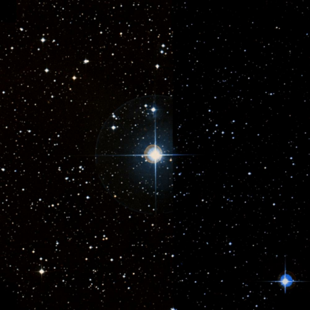 Image of HR 2205
