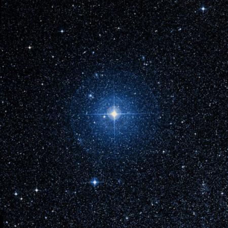 Image of ε-Dor