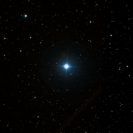 Image of HR 2751