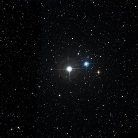 Image of HR 969