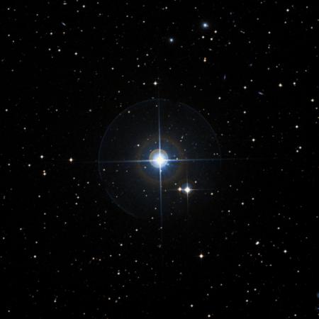 Image of β-Cae