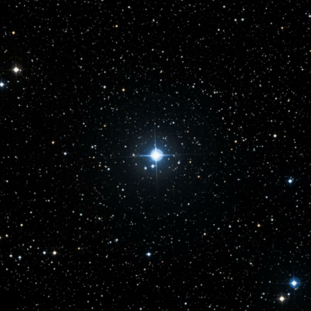 Image of HR 1242