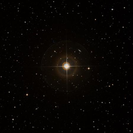 Image of HR 1628