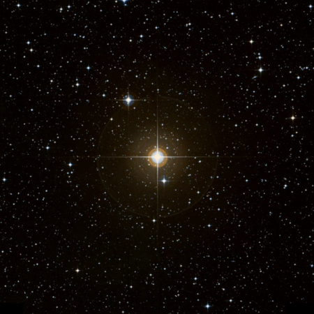 Image of HR 2549