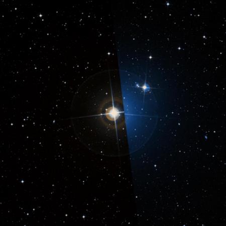 Image of κ-Tuc