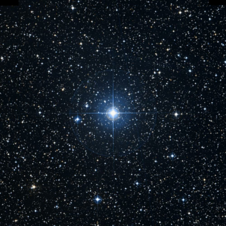 Image of HR 2812