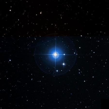 Image of τ-PsA