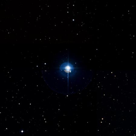 Image of CU Vir