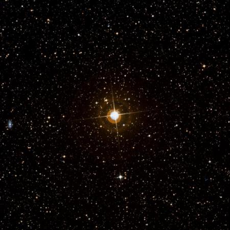 Image of HR 4142