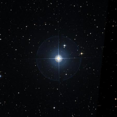 Image of η-Tuc
