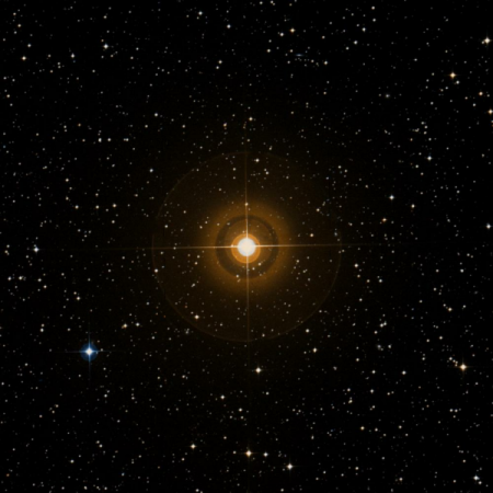 Image of HR 2608