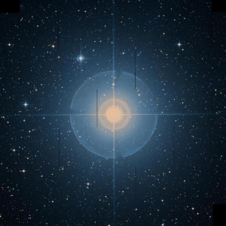 Image of β²-Sco