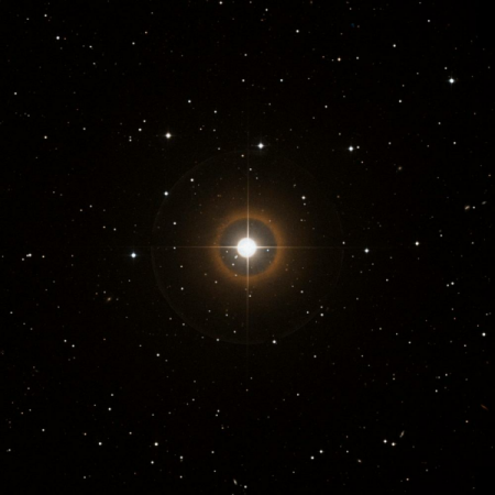 Image of ν-Cet