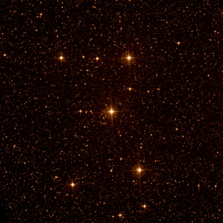 Image of HR 4222