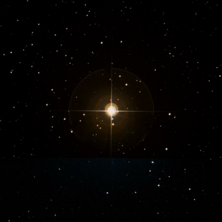 Image of HR 574