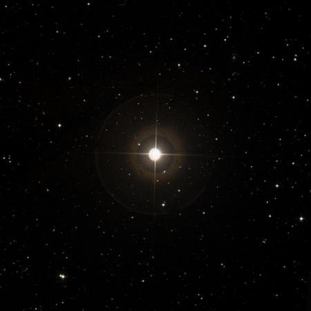 Image of κ-CrB