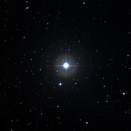 Image of κ-Cet