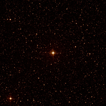 Image of HR 7029