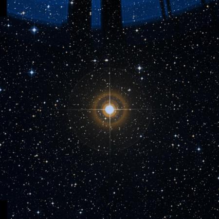 Image of HR 2450