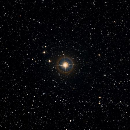 Image of τ-Cas