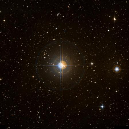 Image of HR 4523